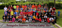 Renegade Hockey Camp 2017...Click on VISIT SHOP to view all your ordering options!